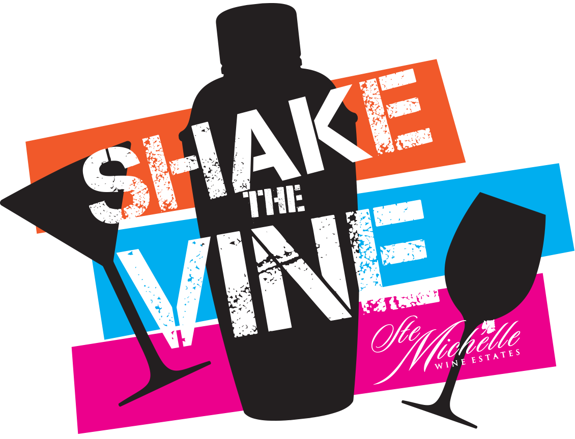 Shake the Vine logo
